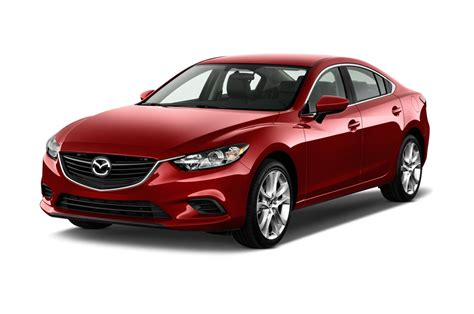 mazda 6 or mazda 3 2015 mazda mazda6 reviews and rating motor trend