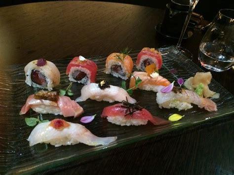 best sushi in milan sushi picture of sushi b milan tripadvisor