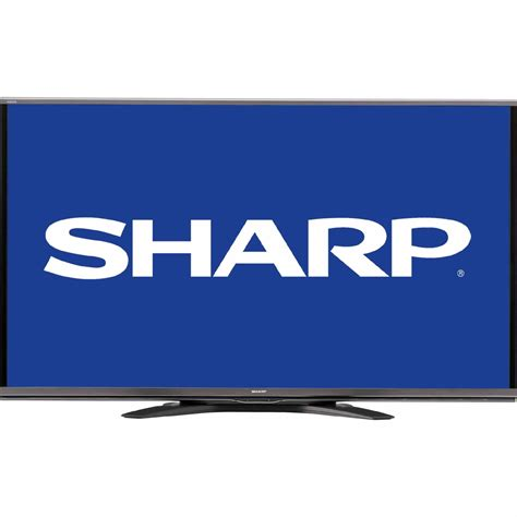 Tv Led Sharp Iioto sharp aquos 70 quot 1080p led smart hdtv get the picture at sears