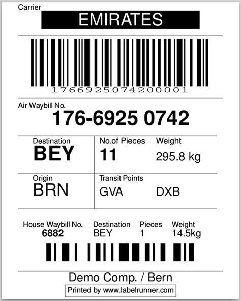 air cargo handling trucking software