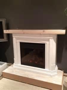 zen shmen diy fireplace makeover