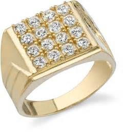 Boys gold rings galaxy of entertainment