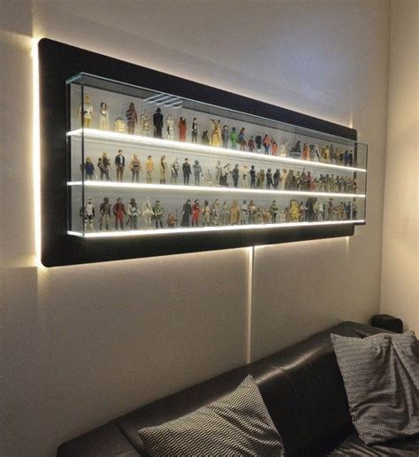 23 DIY Display Cases Ideas Which Makes Your Stuff More