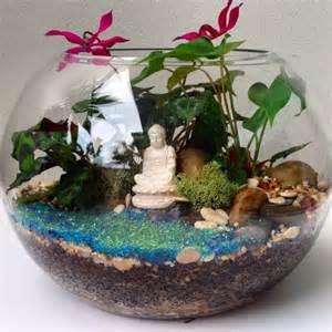 Terrarium In A Jar 50 Magical Terrarium Ideas To Install In Your Home Buzz 2017