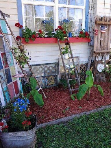 Pinterest Yard Decorations country yard decor yard amp gardening pinterest