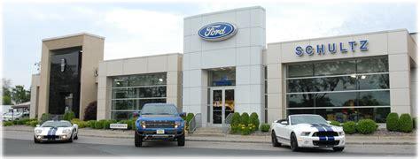 Schultz Auto Group