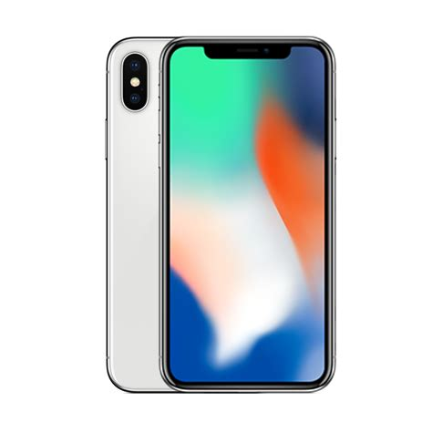 Apple X5 apple iphone x 5 8 quot 64go argent garantie 1 an
