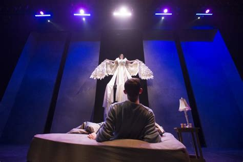 angels in america millennium 1848426313 angels in america part 1 the millennium approaches