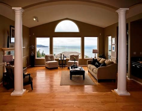 39 gorgeous sunken living room ideas designing idea sunken living room with wood floors pictures modern home