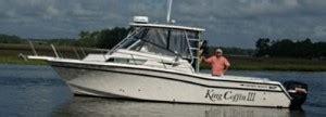 charter boat fishing oak island nc fishing trips oak island fishing charters with capt bob