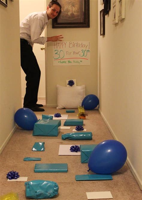 best gift for husband this 25 best ideas about 30th birthday presents on
