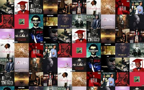 Section 80 Album by Kendrick Lamar Section 80 Lil Wayne 4 Wallpaper