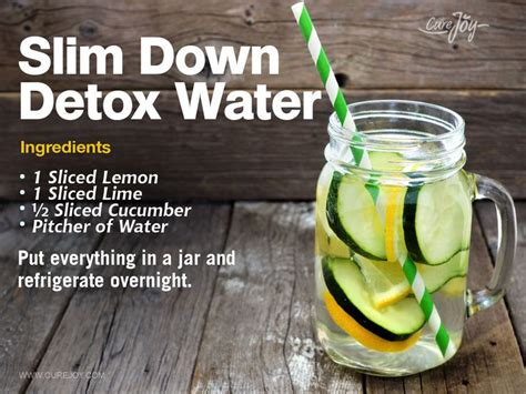 Detox Nightmares by 17 Best Ideas About Slim Drink On Slim