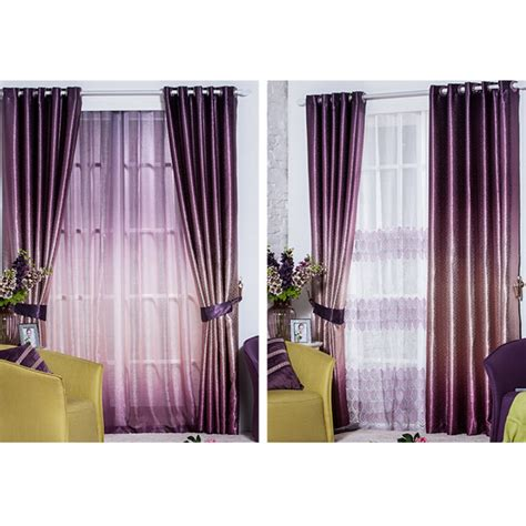 thick purple curtains thick purple curtains thick chenille fabric purple