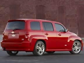 Chevrolet Hh Chevrolet Hhr Ss Specs 2007 2008 2009 2010 2011