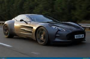 Picture Of An Aston Martin Ausmotive 187 Aston S One 77 Development Is Up To Speed