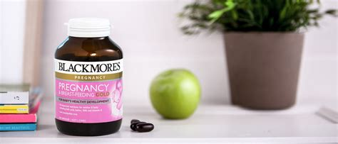 Blackmores Pregnancy And Breastfedding blackmores vitamins supplements australia s 1