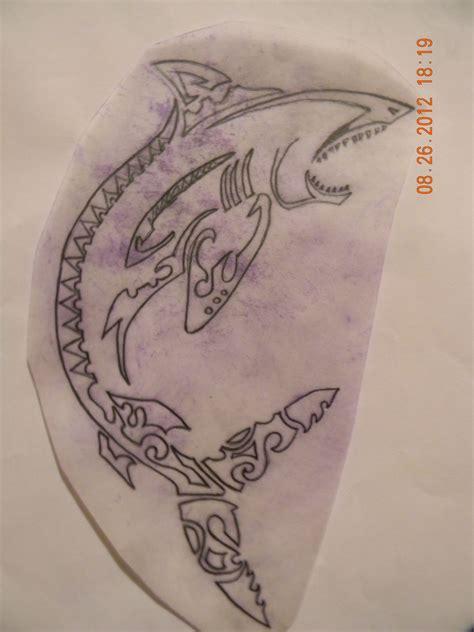 great white shark tattoo great white shark ideas