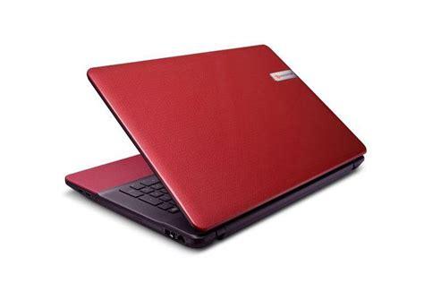 Packard Bell packard bell easynote ts13 series notebookcheck net external reviews