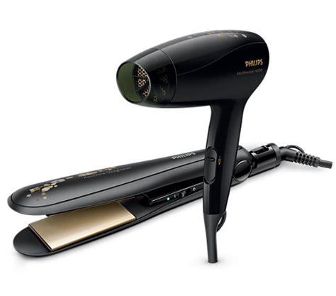 Philips Hair Dryer Alia Bhatt gift set hp8646 10 philips