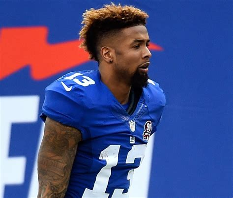 odell beckham jr haircut name what is the name of odell beckham haircut