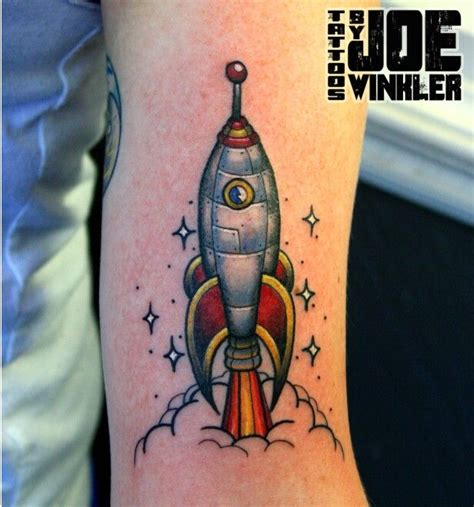 space ship tattoo best 25 rocket ideas on rocket ship