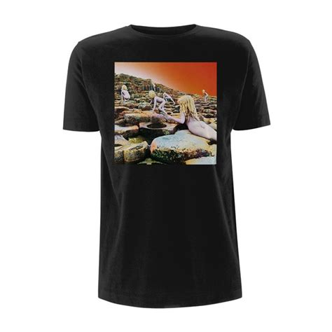 Kaos Led Zeppelin Tshirt Gildan Softstyle Led 12 led zeppelin t shirt hoth album cover for only 163 15 87 at merchandisingplaza uk