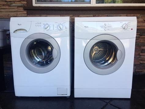 Where To Buy Apartment Size Washer And Dryer Apartment Size Stacker Washer Dryer Saanich