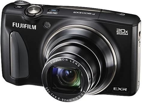 fujifilm finepix f900exr firmware update 1 01 available for daily news