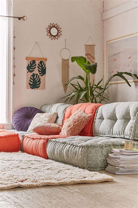 Reema Floor Cushion Urban Catalog And Awesome Stuff Floor Pillow Sofa
