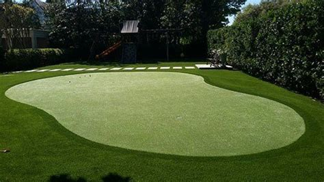 putting green installation  phoenix az artificial grass