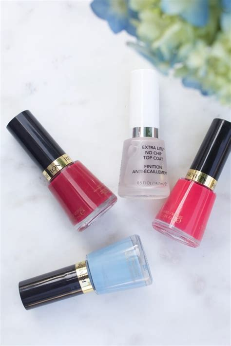 5 tips for a better at home manicure