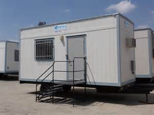 one bedroom trailers for sale this 8x20 mobile office trailer is outfitted with a
