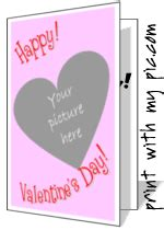 http www mescards valentines1 card template 2 php title blank printable s day card templates card