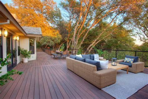 Decks and Porches Articles: DIY Decks and Porches, Tips
