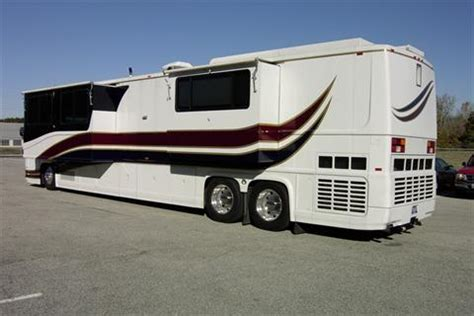 2 bedroom class a rv 1999 newell 1 bedroom 1 1 2 bath 45 class a motorhome