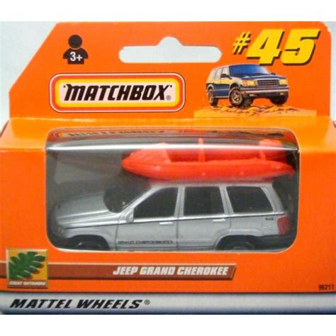 matchbox jeep grand matchbox jeep grand global diecast direct