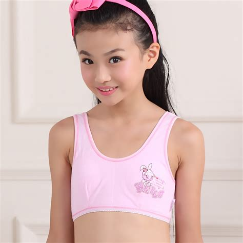 aliexpress buy 2014 new one 2014 bra cotton bras for teenagers