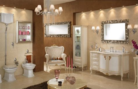 Ikea Bathroom Mirrors Ideas by Luxury Classic Bathroom Furniture From Lineatre Digsdigs