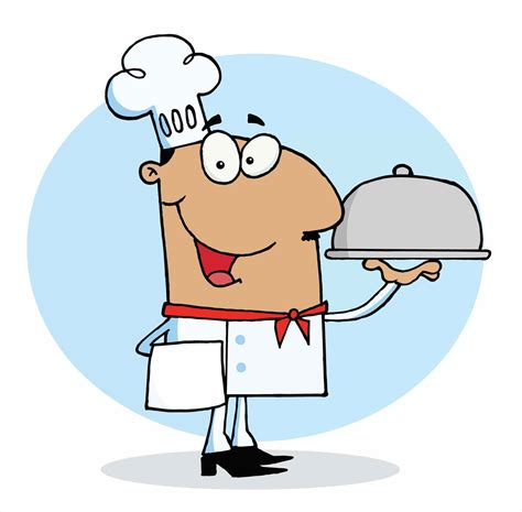 restaurant kitchen clipart deductour
