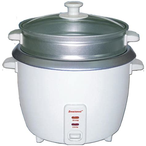 kitchen steamer appliance 15 cup rice cooker with steamer 297457 kitchen