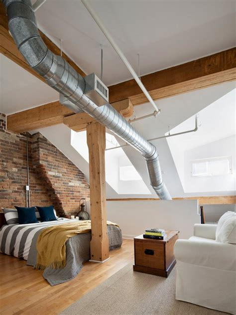 industrial bedroom decor 25 industrial bedroom interior designs for elegant bedroom