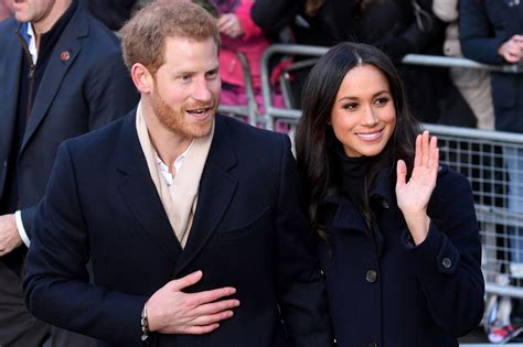 prince harry and meghan markle called perfect couple by prince harry on what it s like to be with meghan as a