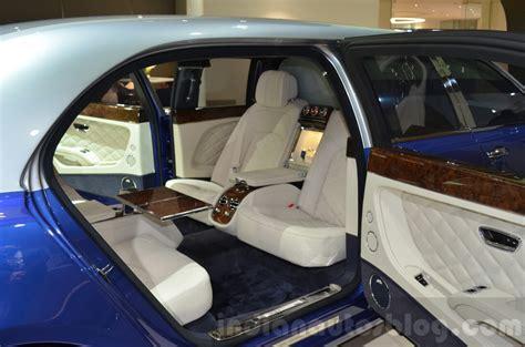 bentley interior back 2016 bentley mulsanne reviews 2017 2018 best cars reviews