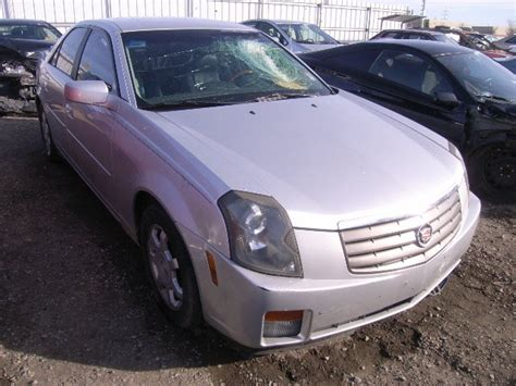 Rent Cadillac Cts by 2003 Cadillac Cts Rental Epicturecars