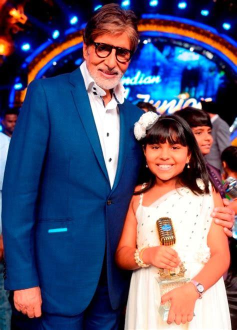 india winner 2013 indian idol junior winner thank you for liking me