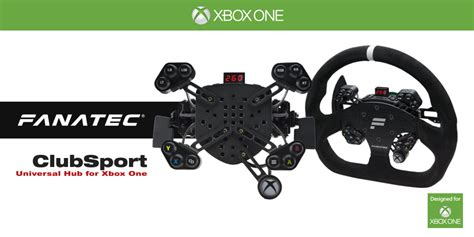 volante fanatec xbox one bsimracing