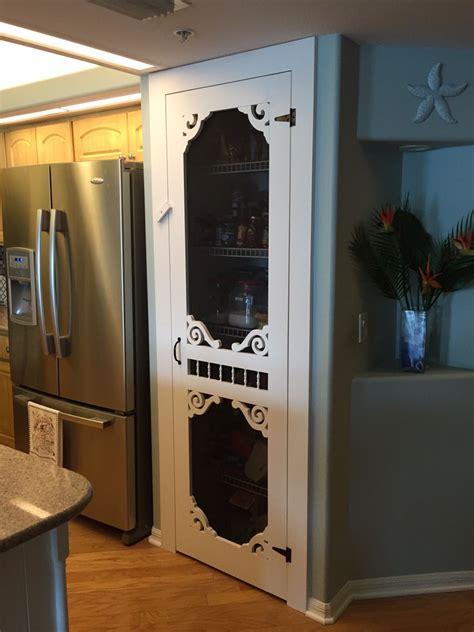 custom     victorian screen door screen door