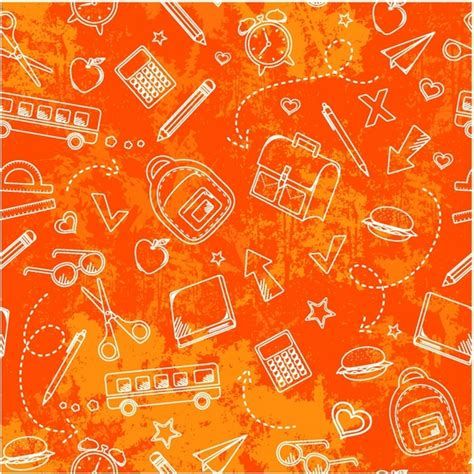 download pattern adobe illustrator school grunge pattern free vector in adobe illustrator ai