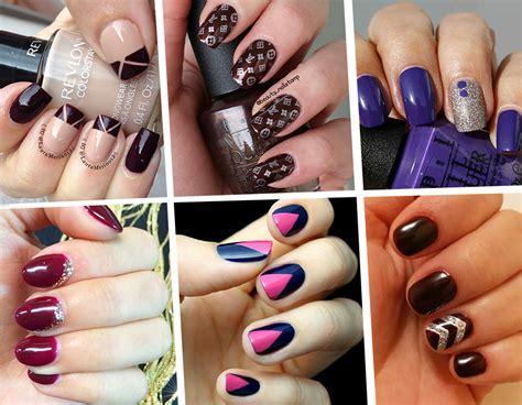 tutorial unghie instagram unghie dark le nail art nei colori punk da instagram tu